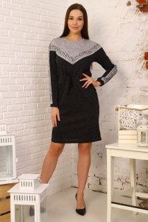 Купить Платье женское  087401045 в розницу