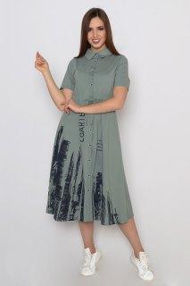Купить Платье женское  087401053 в розницу