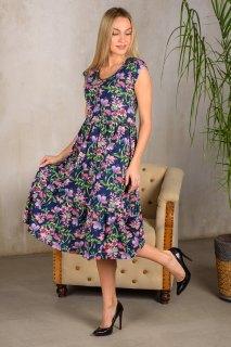 Купить Платье женское  087401055 в розницу