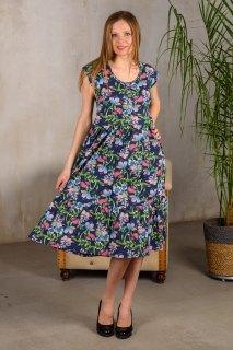 Купить Платье женское  087401056 в розницу
