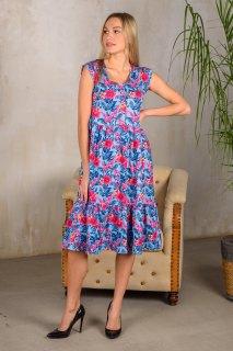 Купить Платье женское  087401057 в розницу