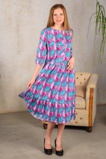 Купить Платье женское 087401059 в розницу