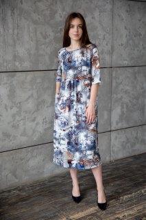 Купить Платье женское 087401060 в розницу