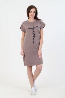 Купить Платье женское  087401067 в розницу