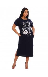 Купить Платье женское 087401068 в розницу