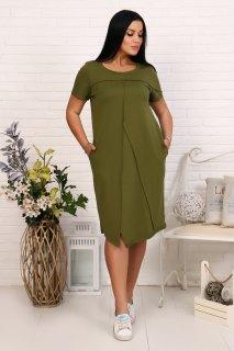 Купить Платье женское  087401077 в розницу