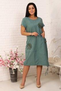 Купить Платье женское  087401080 в розницу