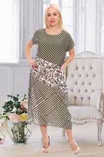 Купить Платье женское 087401082 в розницу