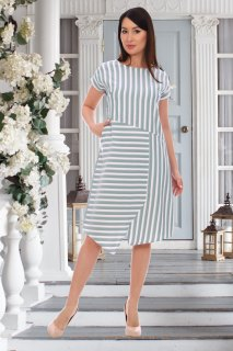 Купить Платье женское  087401091 в розницу