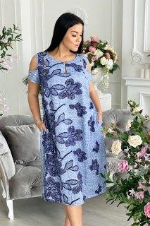 Купить Платье женское  087401096 в розницу