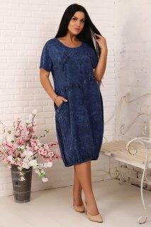 Купить Платье женское 087401100 в розницу
