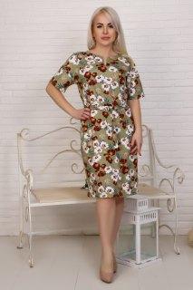 Купить Платье женское 087401101 в розницу