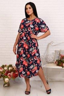 Купить Платье женское 087401102 в розницу
