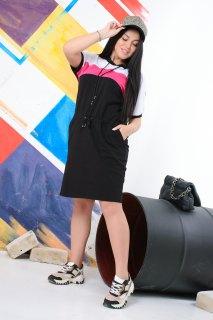 Купить Платье женское 087401109 в розницу