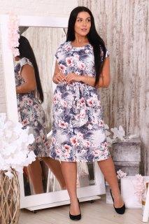 Купить Платье женское 087401110 в розницу