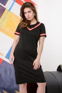 Купить Платье женское 087401114 в розницу