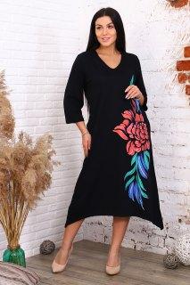 Купить Платье женское  087401119 в розницу