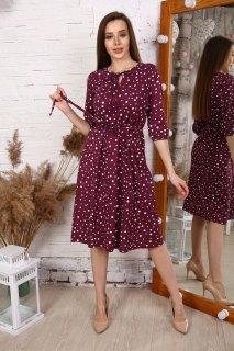 Купить Платье женское  087401120 в розницу