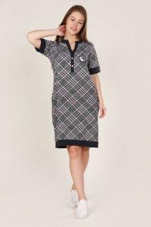 Купить Платье женское 087401127 в розницу