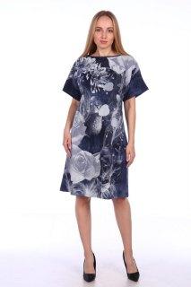 Купить Платье женское 087401135 в розницу
