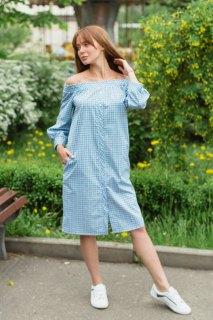 Купить Платье женское 087401141 в розницу