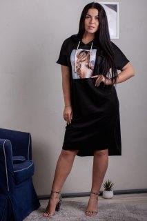 Купить Платье женское  087401149 в розницу