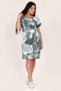 Купить Платье женское 087401157 в розницу