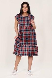 Купить Платье женское 087401159 в розницу