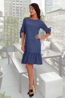 Купить Платье женское 087401165 в розницу