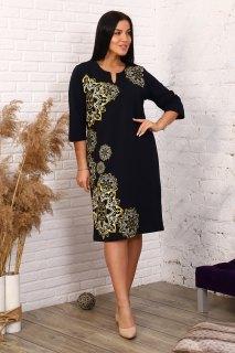 Купить Платье женское 087401166 в розницу