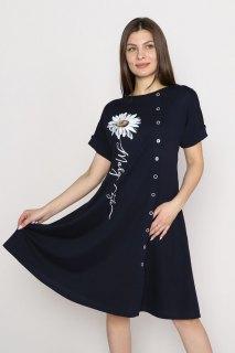 Купить Платье женское 087401171 в розницу