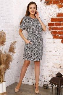 Купить Платье женское 087401174 в розницу