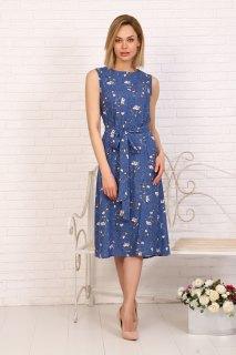 Купить Платье женское 087401181 в розницу