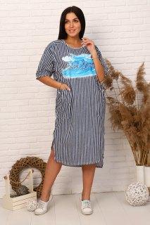 Купить Платье женское 087401182 в розницу