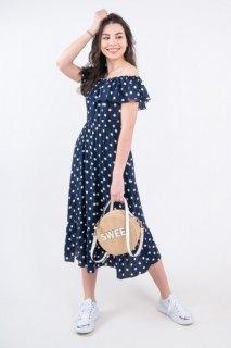 Купить Платье женское 087401183 в розницу