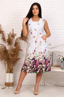 Купить Платье женское 087401184 в розницу