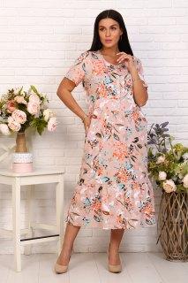 Купить Платье женское 087401186 в розницу