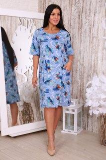 Купить Платье женское 087401187 в розницу