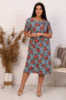 Купить Платье женское 087401190 в розницу