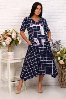 Купить Платье женское 087401191 в розницу
