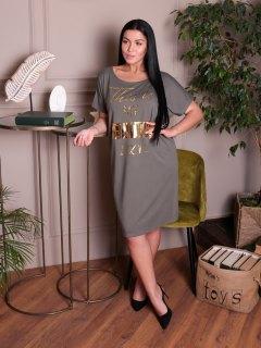 Купить Платье женское 087401195 в розницу