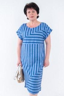 Купить Платье женское 087401196 в розницу