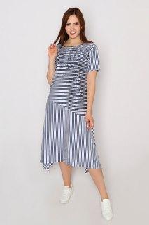 Купить Платье женское 087401197 в розницу