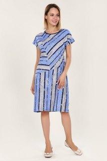 Купить Платье женское 087401201 в розницу