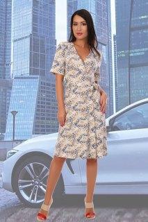 Купить Платье женское  087401210 в розницу