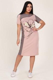 Купить Платье женское 087401211 в розницу