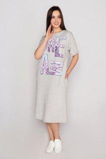Купить Платье женское  087401213 в розницу