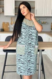 Купить Платье женское  087401215 в розницу