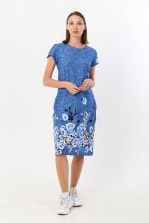 Купить Платье женское  087401217 в розницу