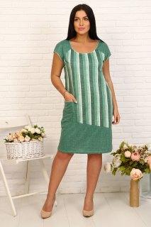 Купить Платье женское  087401219 в розницу